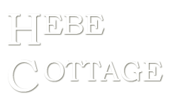 Hebe Cottage logo